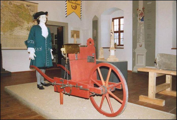 Замок Лауенштайн (нем. Schloss Lauenstein)-Erzgebierge,Sachsen 58790