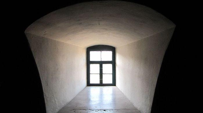 Замок Лауенштайн (нем. Schloss Lauenstein)-Erzgebierge,Sachsen 41886