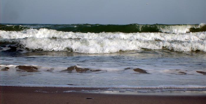 море, волна, отрада вилла пляж