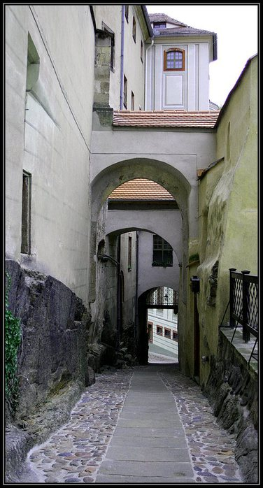 Замок Везенштайн (нем. Schloss Weesenstein) 93184