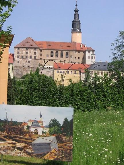 Замок Везенштайн (нем. Schloss Weesenstein) 10514
