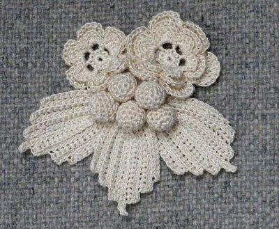 композиция  цветка и шарика (400x329, 43 Kb)