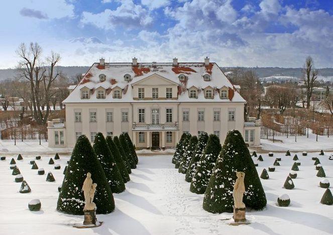 Замок Вакербарт (нем. Schloss Wackerbarth) 59422