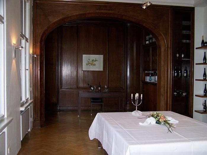 Замок Вакербарт (нем. Schloss Wackerbarth) 59244
