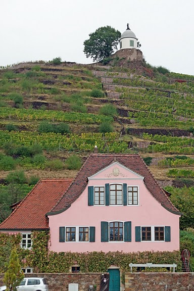 Замок Вакербарт (нем. Schloss Wackerbarth) 78603
