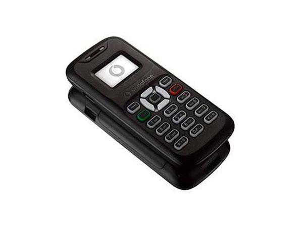 Vodafone 150 - самый дешевый телефон в мире
