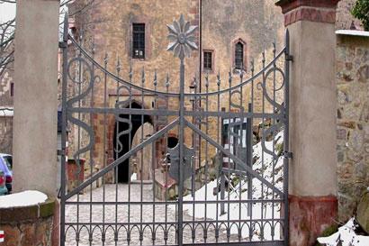 Крепость Крибштайн (нем. Burg Kriebstein) 53095