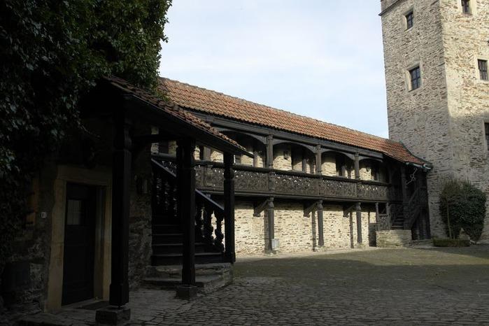 Прошвитц-Schloss Proschwitz 11642