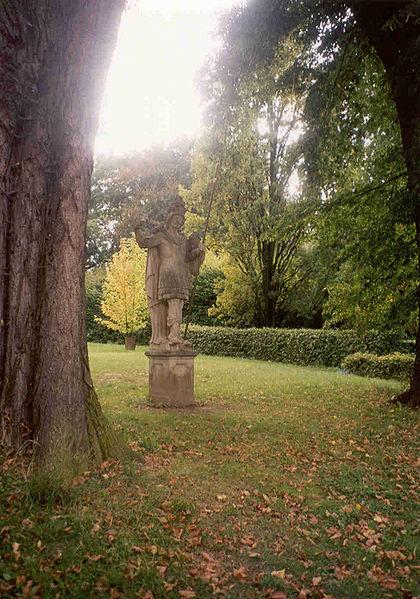 Прошвитц-Schloss Proschwitz 14637