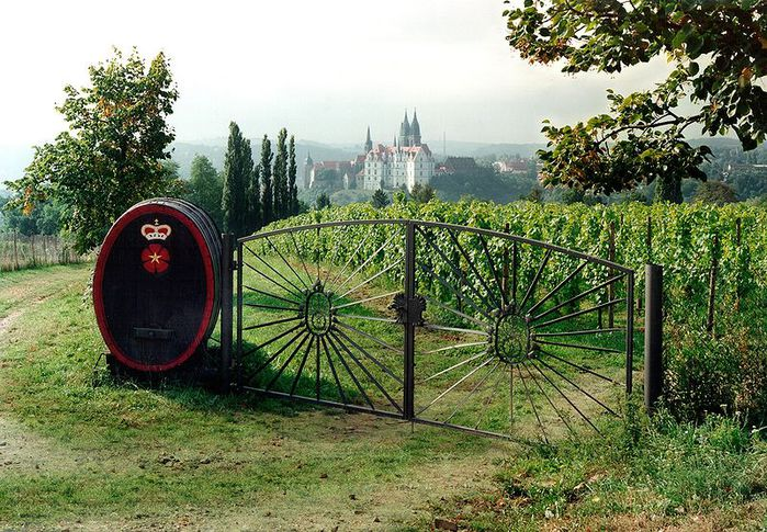 Прошвитц-Schloss Proschwitz 79184