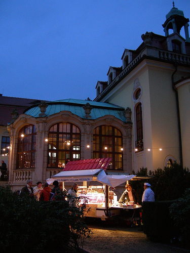 Прошвитц-Schloss Proschwitz 45426