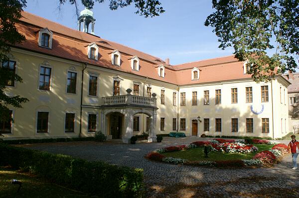 Прошвитц-Schloss Proschwitz 35958
