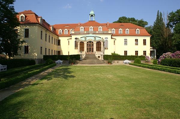 Прошвитц-Schloss Proschwitz 16161