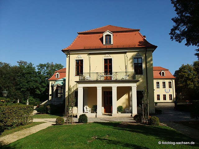 Прошвитц-Schloss Proschwitz 79910