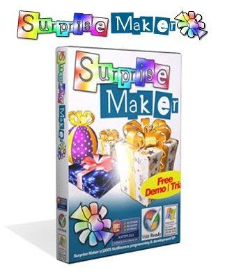 Surprise Maker v3.5.0.0