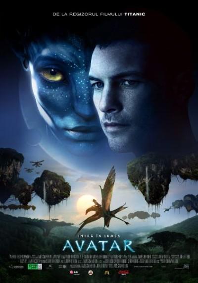 аватар фильм 2010 смотреть онлайн: