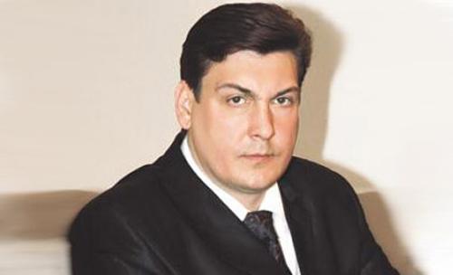 Сотрудники ФСБ задержали главу города Смоленска Эдуарда Качановского
