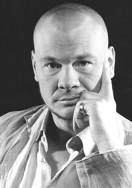 Умер Владислав Галкин... Таким мы его будем помнить