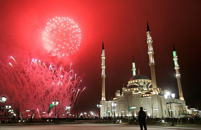 Мусульмане всего мира празднуют день рождения Пророка Мухаммеда