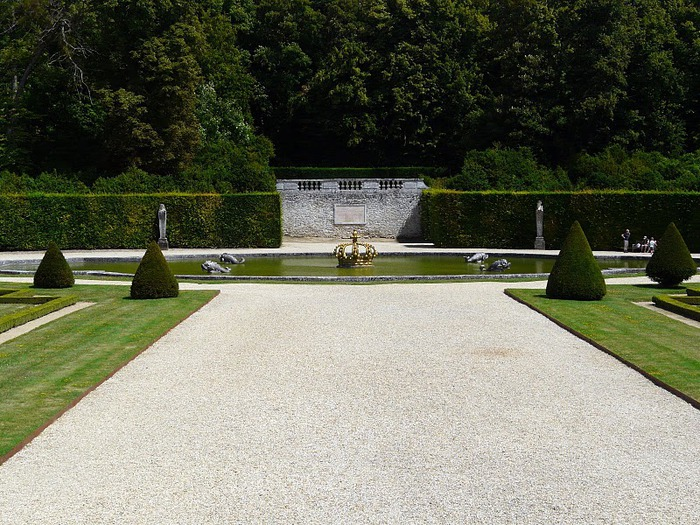 Во Ле Виконт-Vaux le Vicomte 59858