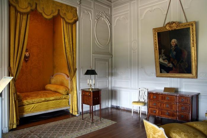 Во Ле Виконт-Vaux le Vicomte 48844