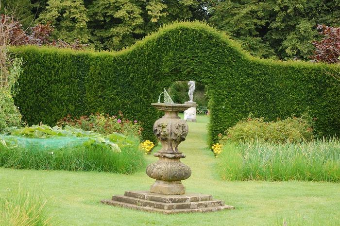 Замок Ховард близ Йорка (Великобритания) 91552