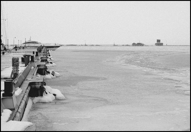 одесский порт