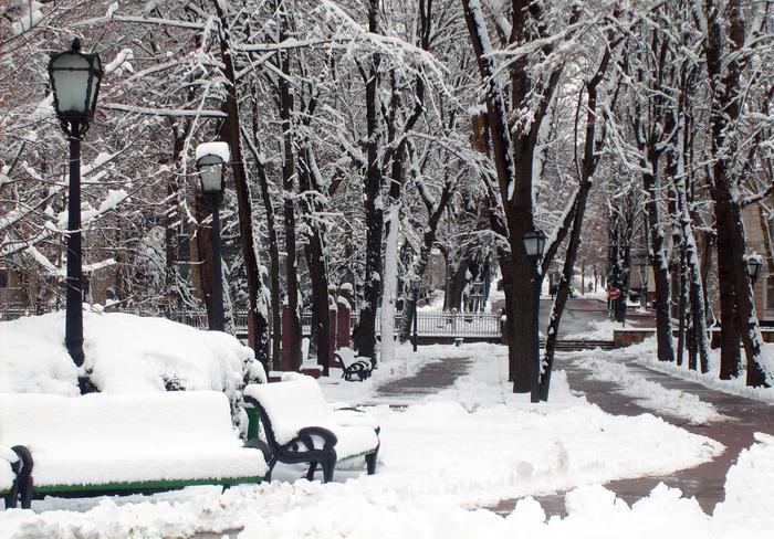 парк пушкина в кишиневе