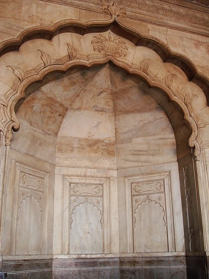 Мечеть Бадшахи (Badshahi Mosque) Лахор, Пакистан 21664