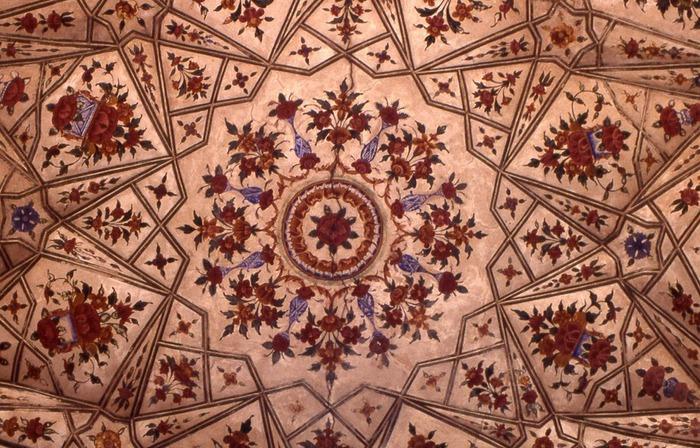 Мечеть Бадшахи (Badshahi Mosque) Лахор, Пакистан 67250