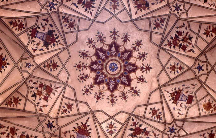 Мечеть Бадшахи (Badshahi Mosque) Лахор, Пакистан 80474