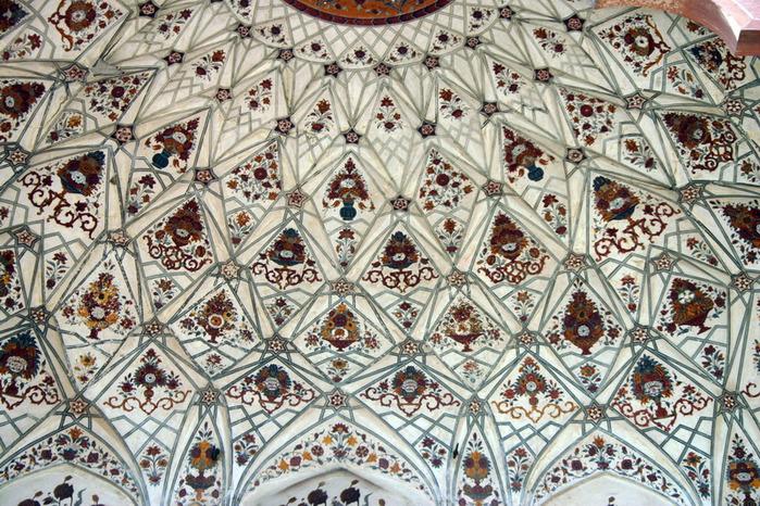 Мечеть Бадшахи (Badshahi Mosque) Лахор, Пакистан 36464