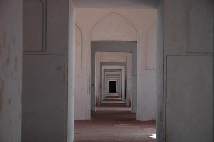 Мечеть Бадшахи (Badshahi Mosque) Лахор, Пакистан 90883