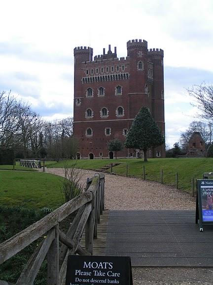 Замок Таттершел 50221