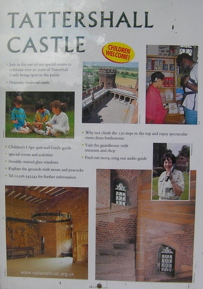 Замок Таттершел 60133
