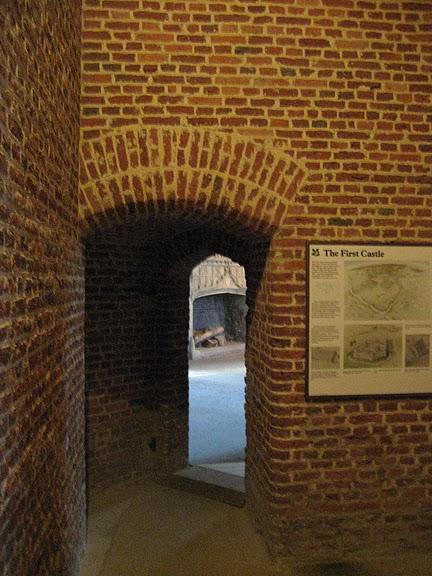 Замок Таттершел 80266