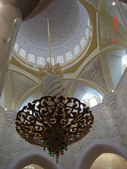 Мечеть Шейха Заида Бин Султана Аль Нахьяна - Sheikh Zayed bin Sultan Al Nahyan Mosque 88184