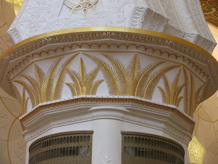 Мечеть Шейха Заида Бин Султана Аль Нахьяна - Sheikh Zayed bin Sultan Al Nahyan Mosque 59745