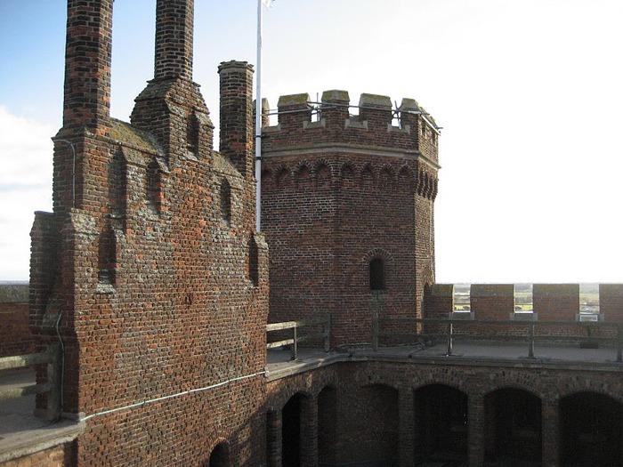 Замок Таттершел 26547