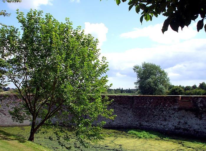 Замок Таттершел 97820