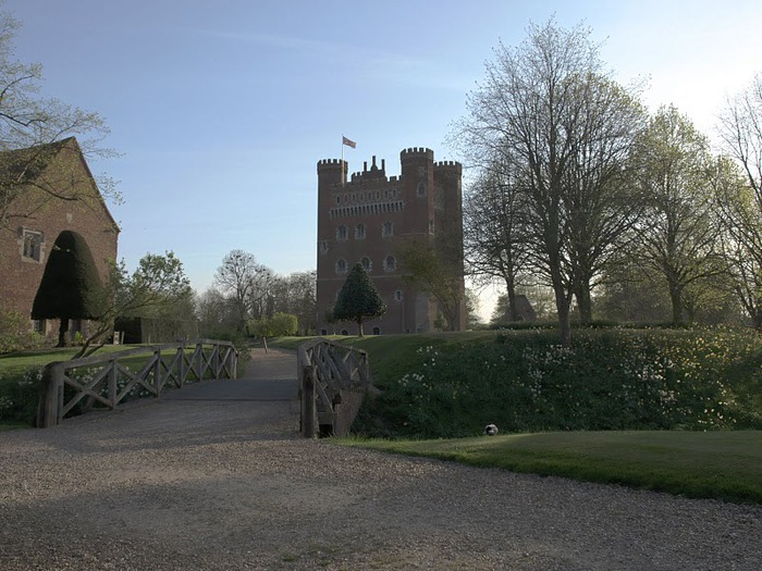 Замок Таттершел 22612