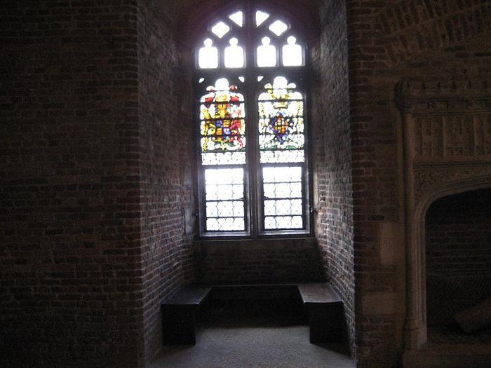 Замок Таттершел 40824