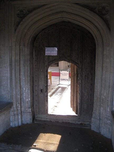 Замок Таттершел 93451