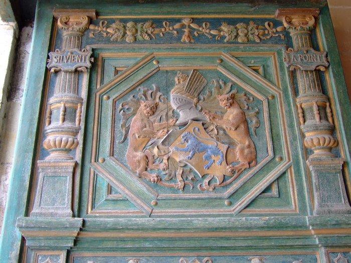 ЗАМОК ШЕНОНСО (Chateau de Chenonceau) 85420