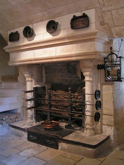 ЗАМОК ШЕНОНСО (Chateau de Chenonceau) 81424