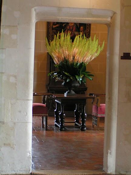 ЗАМОК ШЕНОНСО (Chateau de Chenonceau) 79186