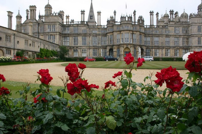 Бёргли-хаус (Burghley House) 30221