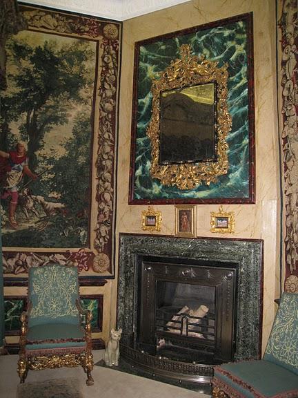 Бёргли-хаус (Burghley House) 89578