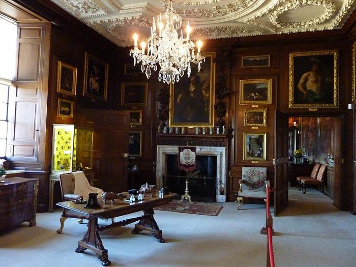 Бёргли-хаус (Burghley House) 30256