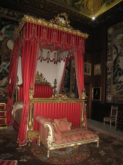 Бёргли-хаус (Burghley House) 73550